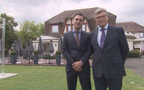Welcome to the award-winning Hotel Relais de la Malmaison