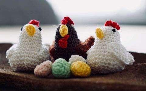 Brunch de Pâques : s'échapper en famille
