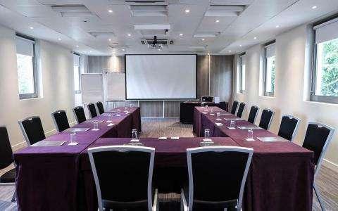 Organisez vos séminaires au Relais de la Malmaison