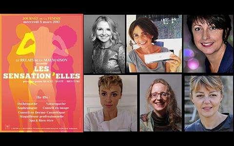 Women's Day at the Relais de la Malmaison