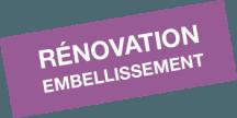 Hotel Le Relais de la Malmaison - Rénovation embellissement