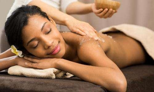 Hotel relais de la Malmaison - Offres - Massage