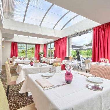 Hotel relais de la Malmaison - photos