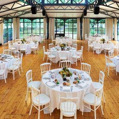 Hotel relais de la Malmaison - Photos - Banquet