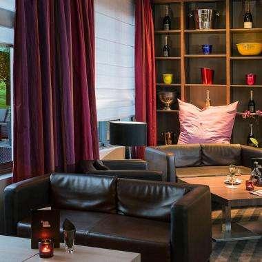 Hotel relais de la Malmaison - Photos - Lobby