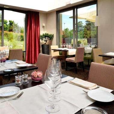 Hotel relais de la Malmaison - Photos - Restaurant