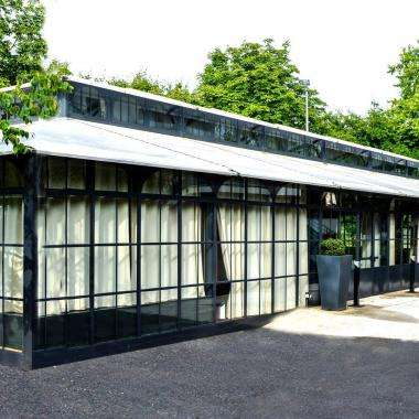 iHotel relais de la Malmaison - Photos  - Exterieur
